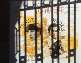 Poster, Torero